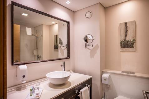 חדר הדר - חדר שירותים